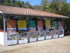 Exposició del projecte de custòdia agrària