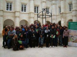 Foto de grup de l'any passat