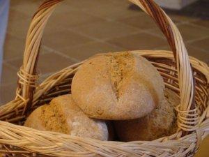 El pa de La Marcona