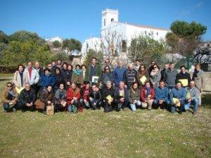 Participants a la segona jornada