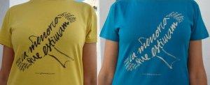 Camiseta La Menorca que estimam