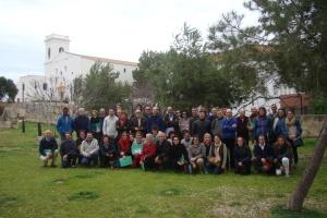 Participants a la segona jornada del seminari